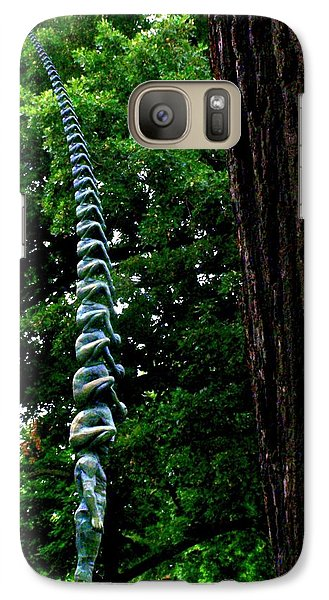 Stacking Infinity Galaxy S7 Case