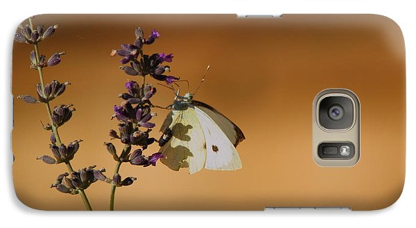 Galaxy Case featuring the photograph Stadler And Waldorf by Richard Patmore