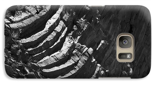 Stairs Of Time Galaxy S7 Case