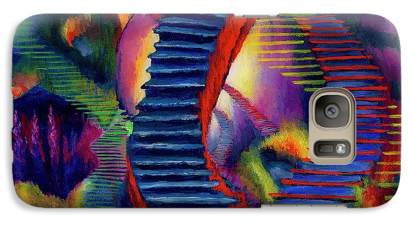 Stairways Galaxy S7 Case