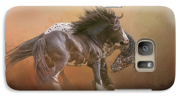 Stallion Play Galaxy S7 Case