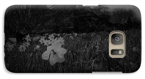 Galaxy Case featuring the photograph Standing Proud by Ryan Photography