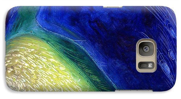 Starlight Galaxy S7 Case by Nancy Moniz