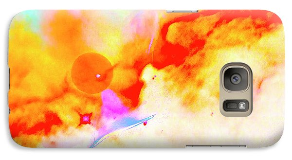 Galaxy Case featuring the photograph Stellar by Xn Tyler