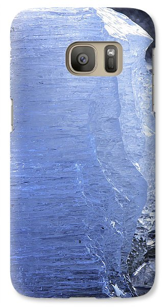 Galaxy Case featuring the photograph Still Standing by Sami Tiainen