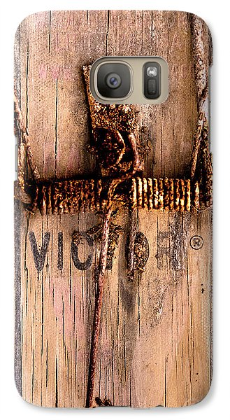 Galaxy Case featuring the photograph Still The Best by Onyonet  Photo Studios
