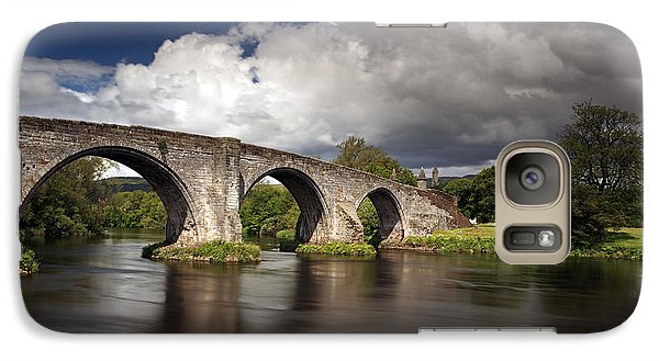 Stirling Bridge Galaxy S7 Case