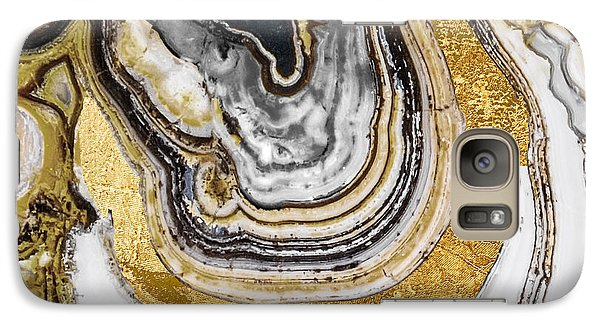 Stone Prose Galaxy S7 Case by Mindy Sommers