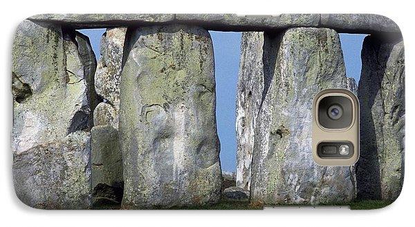 Stonehenge Galaxy S7 Case