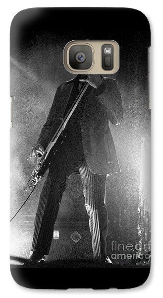 Stp-2000-robert-0914 Galaxy S7 Case