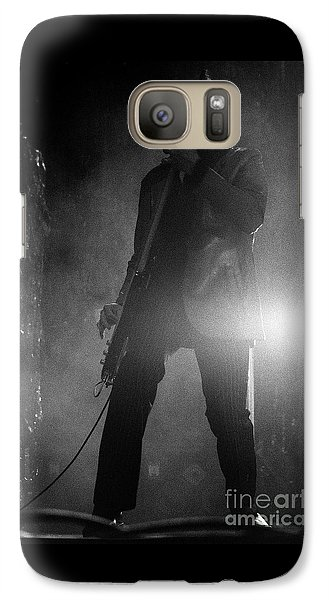 Stp-2000-robert-0915 Galaxy S7 Case