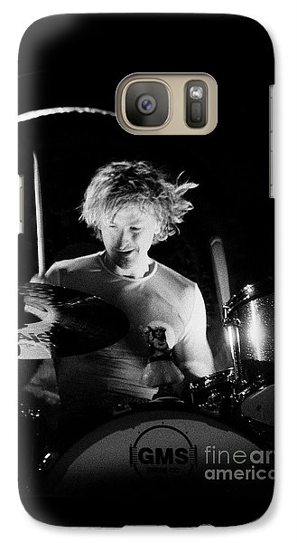 Stp-2000-eric-0922 Galaxy S7 Case by Timothy Bischoff
