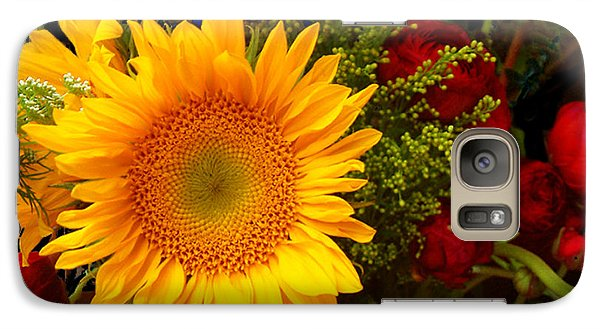 Galaxy Case featuring the photograph Straight No Chaser by RC DeWinter
