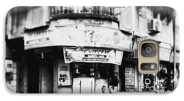 Galaxy S7 Case - Streetshots_surat by Priyanka Dave