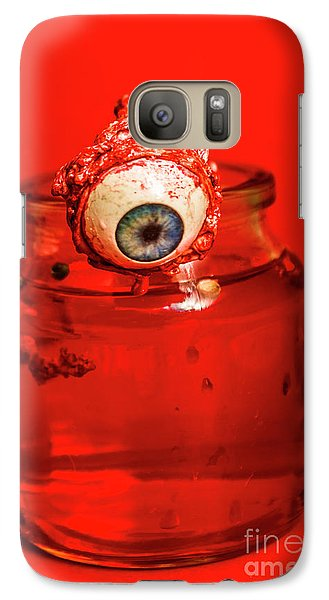 Subject Of Escape Galaxy S7 Case by Jorgo Photography - Wall Art Gallery