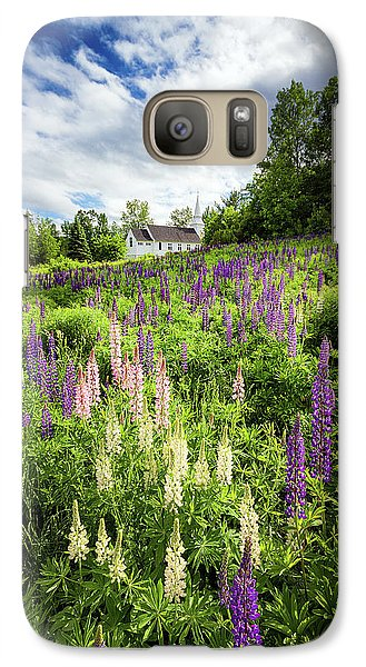 Galaxy Case featuring the photograph Sugar Hill by Robert Clifford