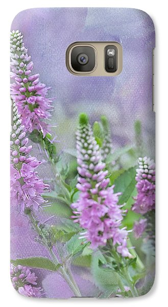 Galaxy Case featuring the photograph Summer Dreams by Betty LaRue