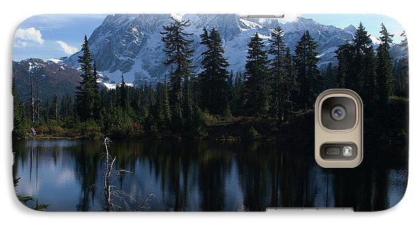 Galaxy Case featuring the photograph Summer Dreams by Rod Wiens