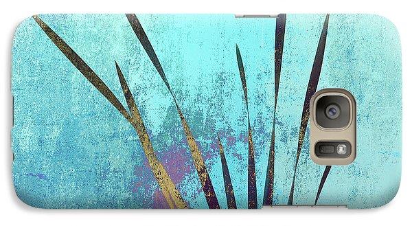 Galaxy Case featuring the photograph Summer Is Short 3 by Ari Salmela