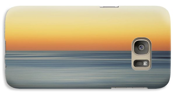 Featured Images Galaxy S7 Case - Summer Sunset by Az Jackson