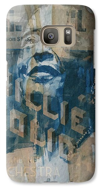 Summertime Galaxy Case by Paul Lovering