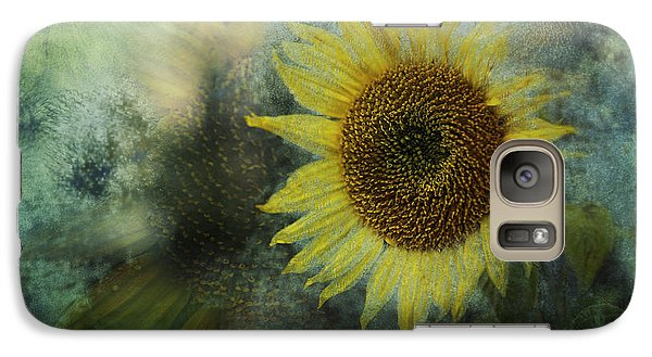 Sunflower Sea Galaxy S7 Case