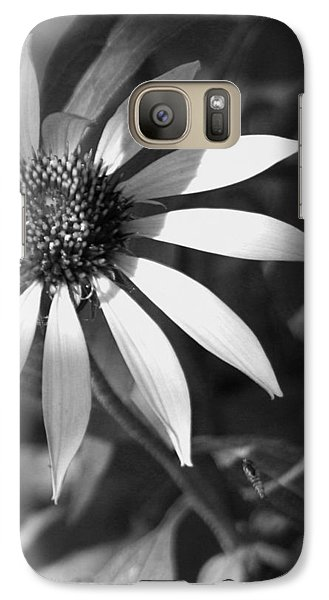 Galaxy Case featuring the photograph Sunrays by David Dunham