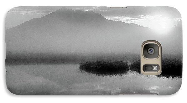 Sunrise Galaxy S7 Case by Tatsuya Atarashi