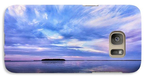Sunset Awe Galaxy S7 Case