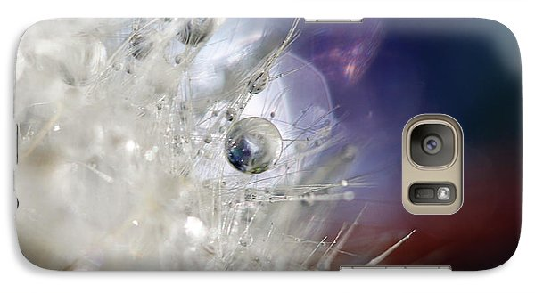 Galaxy Case featuring the photograph Supernova by Amy Tyler