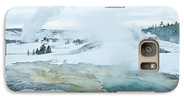 Surreal Landscape Galaxy S7 Case