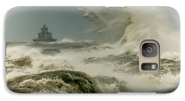 Galaxy Case featuring the photograph Surrender by Everet Regal