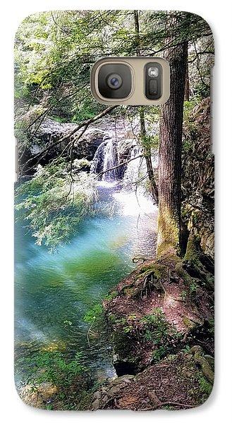 Sycamore Falls Galaxy S7 Case