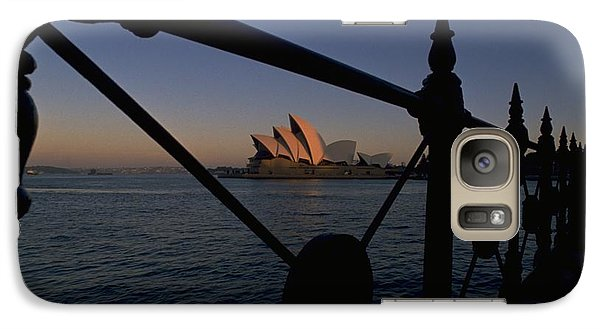 Sydney Opera House Galaxy S7 Case