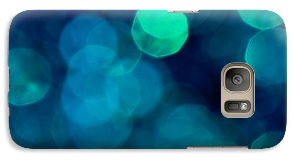 Galaxy Case featuring the photograph Symphony by Jan Bickerton