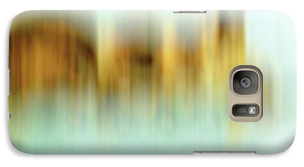 Galaxy Case featuring the digital art symphony No.22 by Tom Druin