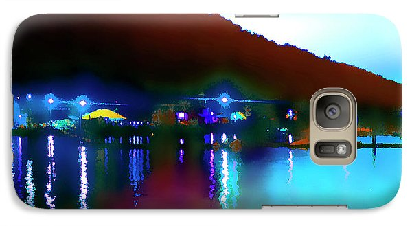 Symphony River Galaxy S7 Case
