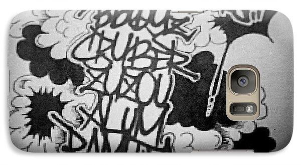 Tagging Galaxy S7 Case