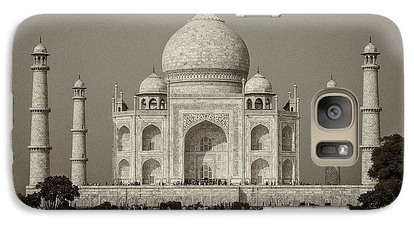 Taj Mahal Galaxy S7 Case