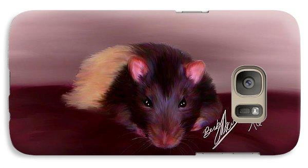 Templeton The Pet Fancy Rat Galaxy S7 Case