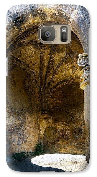 Galaxy Case featuring the photograph Tepoztlan Jewel by John Bartosik