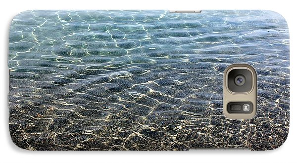 Galaxy Case featuring the photograph Terrace Bay by Pat Purdy