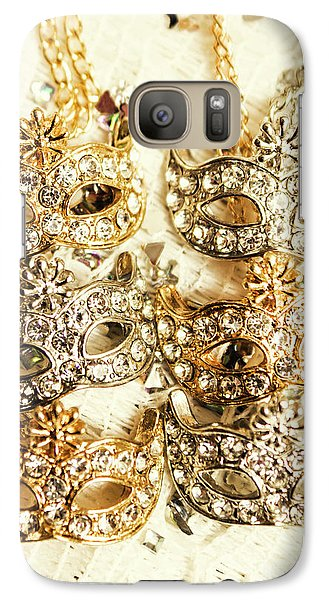 The Antique Jewellery Store Galaxy Case by Jorgo Photography - Wall Art Gallery