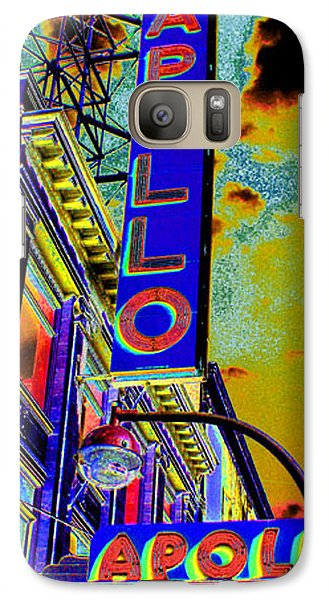 The Apollo Galaxy Case by Steven Huszar