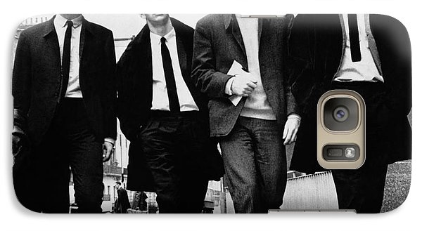 The Beatles Galaxy S7 Case by Granger