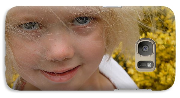 Galaxy Case featuring the photograph The Beauty Of Spring by Dan Whittemore