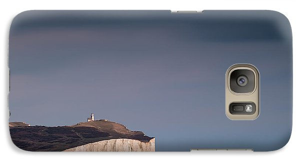 The Belle Tout Lighthouse Galaxy S7 Case