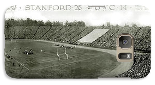 Stanford And U Of C 1925 Galaxy S7 Case