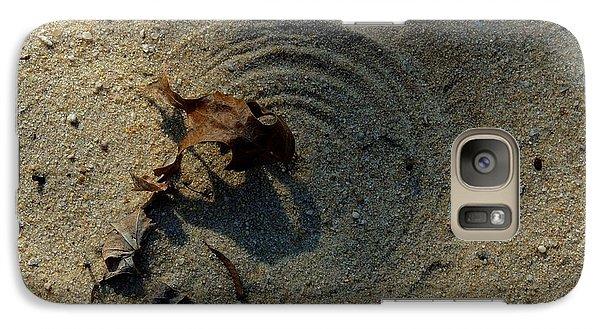 The Breath Of God - Study #2 Galaxy S7 Case