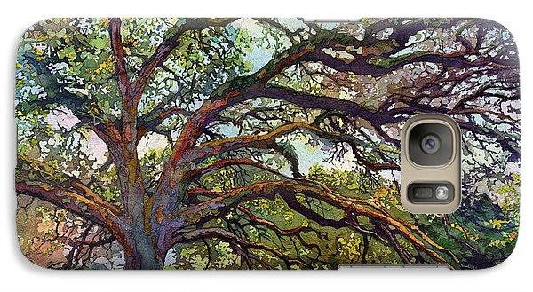 The Century Oak Galaxy S7 Case